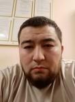 Farukh, 27, Saint Petersburg