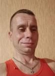 Aleks Potapenko, 40, Ladyzhyn