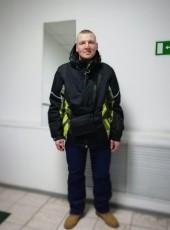 Vitaliy, 40, Russia, Krasnoobsk