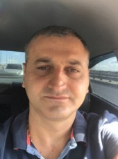 artur, 34, Russia, Moscow