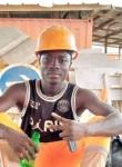 Salifa.junior, 21  , Abidjan