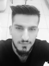 ömer, 25, Turkey, Batman