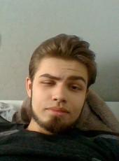 Vlad, 20, Belarus, Minsk