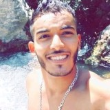 Tomas , 21  , Bir el Ater