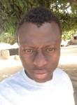 fafanding darboe, 25  , Banjul