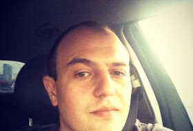 Andrey, 38 - Just Me