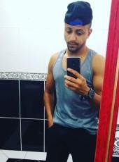 Lucas, 27, Brazil, Sorocaba