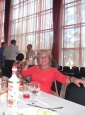 Tatyana, 58, Russia, Omsk