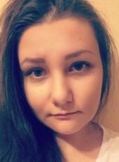 Kseniya, 22, Russia, Moscow