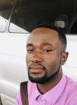 makay-dephin-kw, 29, Lubumbashi