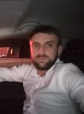 Vlad, 29, Russia, Moscow