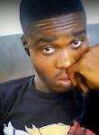 Emmanuel, 30  , Accra