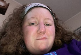 Danielle , 24 - Just Me