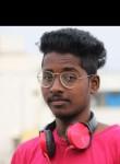 Pranay smiley, 21  , Visakhapatnam