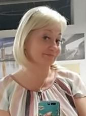 Ella, 54, Russia, Saint Petersburg