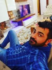 ismet, 36, Turkey, Istanbul