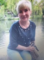 Elena, 53, Ukraine, Kropivnickij