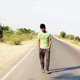 vishal, 30  , Vijayawada