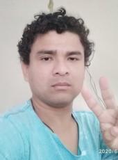 Jerffson, 30, Brazil, Braganca