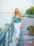 Tatyana, 45  anni, Dnipropetrovsk