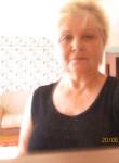 Nina Kudrevich, 65  , Perm