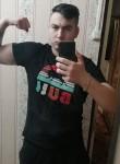 Dmitriy, 23, Druzhnaya Gorka