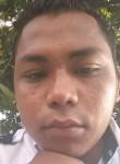 Francisco Javier, 27  , Cancun