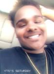 Trey, 18, Cedar Rapids