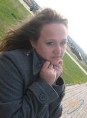 Lyudmilka, 40, Russia, Moscow