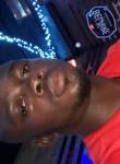 David, 18, Abidjan