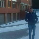Vasil Samusen, 36  , Lutsk