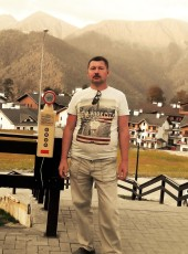 Mikhail, 51, Russia, Moscow