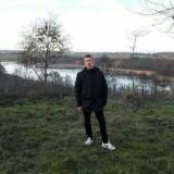 Vadim , 25  , Poznan