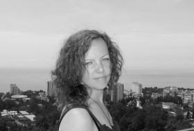 Lyubov, 35 - Just Me