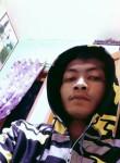 Rizky, 27, Malang