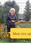 GALINA, 65  , Novomoskovsk