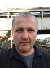 Alexander, 47, United Kingdom, London