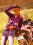 Amin, 18, New Delhi