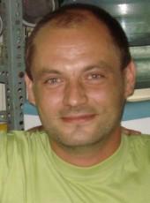 Konstantin, 40, Greece, Athens