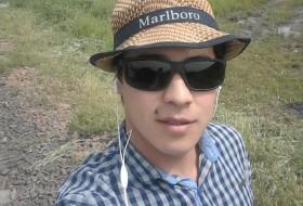 Nurbek , 29 - Just Me