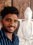 Tharun, 18  , Visakhapatnam