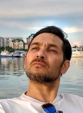 Vladimir, 40, Russia, Irkutsk