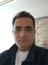 Murat, 34, Turkey, Istanbul