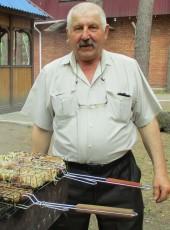 Leontiy, 68, Russia, Omsk