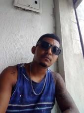 Artur, 27, Brazil, Fortaleza