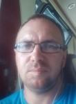 Misha Zaytsev, 33, Blagoveshchensk (Amur)