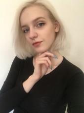 Алина, 20, Россия, Иркутск