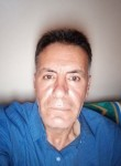 Mego, 50  , Cairo