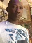 Mohamed, 37  , Luanda