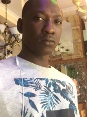 Mohamed, 38, Angola, Luanda